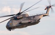 Report: Lockheed-Rheinmetall Team to Compete for Germany's Helicopter Replacement Contract