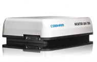 Cobham Demos Inmarsat Satcom Connectivity Platform for Tactical UAVs