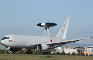 Boeing Secures $61M Contract for Japanese AWACS Upgrade Installation, Checkout