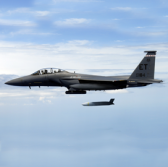 DoD Eyes $1.2B Funding in FY20 for New Boeing F-15X Jets - top government contractors - best government contracting event