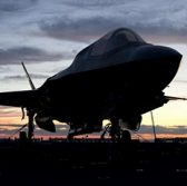 Lockheed-Built F-35Bs Arrive at UK Military Air Base - top government contractors - best government contracting event
