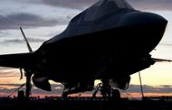 Lockheed-Built F-35Bs Arrive at UK Military Air Base