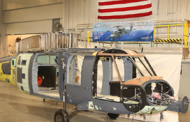 Sikorsky Begins Combat Rescue Helicopter Final Assembly Under $1.5B Air Force Contract