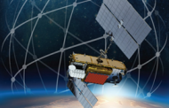 Rockwell Collins Develops Airborne Radio Mount for Iridium Satcom Network Access