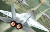 UTC Subsidiary to Supply Environmental Control Systems for KAI's KF-X Fighter Jets