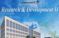 Lockheed Breaks Ground on $50M R&D Facility