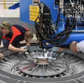 Lockheed to Ship Orion EM-2 Crew Capsule to Kennedy Space Center - top government contractors - best government contracting event