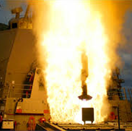 BAE Secures Navy Missile Launcher Support Contract Modification - top government contractors - best government contracting event