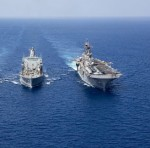 Report: Bill Would Reform Navy Surface Ship Operations - top government contractors - best government contracting event