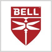 Bell, NASA Enter Into UAS Flight Demo Cooperative Agreement - top government contractors - best government contracting event