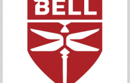 Textron's Bell Helicopter Subsidiary Renamed as 'Bell'