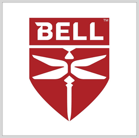 Textron's Bell Helicopter Subsidiary Renamed as 'Bell' - top government contractors - best government contracting event
