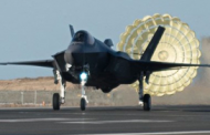 Norway Completes Verification of F-35 Drag Chute System; Lockheed's Art Sheridan Comments