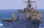 BAE to Help Maintain, Modernize USS Pearl Harbor Dock Landing Ship