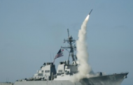 Lockheed to Update Navy, UK Tomahawk Weapons Mgmt Software