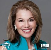 Executive Spotlight: An Interview with Teresa Carlson, VP of Worldwide Public Sector at Amazon Web Services - top government contractors - best government contracting event