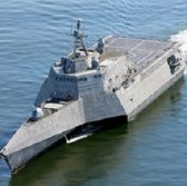 Austal USA-built Littoral Combat Ship Omaha to Enter Service - top government contractors - best government contracting event