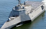 Austal USA-built Littoral Combat Ship Omaha to Enter Service