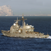 BAE to Modernize USS Philippine Sea Cruiser Under Potential $72M Navy Contract - top government contractors - best government contracting event