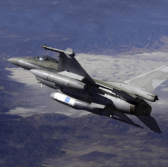 UTC Subsidiary, Air National Guard Complete DB-110 Sensor Operational Assessment - top government contractors - best government contracting event