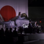 Japan Receives First JASDF F-35A Aircraft - top government contractors - best government contracting event