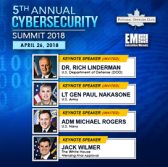 Report: Lt. Gen. Paul Nakasone Eyes Recommendation on Cybercom-NSA Split Once Confirmed - top government contractors - best government contracting event