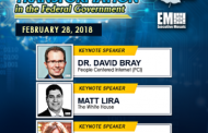 Potomac Officers Club Hosts Breakfast on Federal Digital Transformation