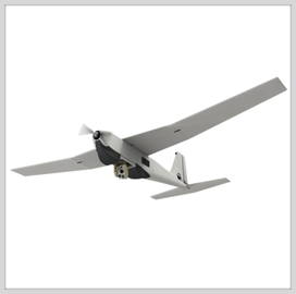 AeroVironment Receives UAS Order From Middle East-Based Military Customer - top government contractors - best government contracting event