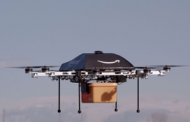 Amazon Obtains USPTO Patent for Delivery Drone