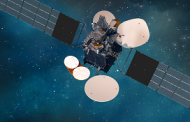 Spacecom Taps Maxar Subsidiary to Build New Communications Satellite