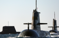 Saab to Update Australian Navy's Submarine Control Mgmt & Monitoring System