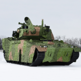 BAE's US Subsidiary Responds to Army Mobile Protected Firepower Vehicle RFP - top government contractors - best government contracting event