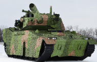 BAE's US Subsidiary Responds to Army Mobile Protected Firepower Vehicle RFP