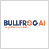 BullFrog Licenses Johns Hopkins APL-Built Data Analysis Tool Via DHS Program - top government contractors - best government contracting event