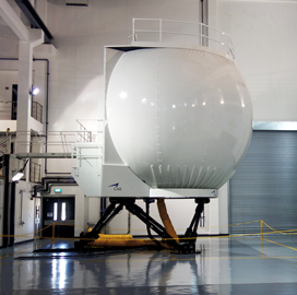 CAE to Build Qatar NH90 Helicopter Training System Under $115M Contract - top government contractors - best government contracting event