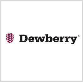Dewberry Selected for Florida Mapping Project - top government contractors - best government contracting event