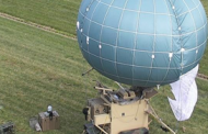 Drone Aviation Gets Additional DoD Tactical Aerostat Order