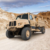 Report: Army Expects Oshkosh to Deliver New Medium Tactical Vehicles by 2021 - top government contractors - best government contracting event