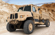 Report: Army Expects Oshkosh to Deliver New Medium Tactical Vehicles by 2021