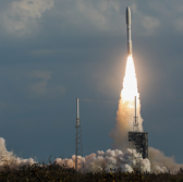ULA Launches Lockheed-Built GOES-S Weather Satellite for NOAA - top government contractors - best government contracting event