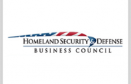 General Dynamics, REI Systems Join Homeland Security & Defense Trade Group