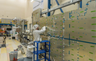 Lockheed Starts to Build 8th Comms Satellite for SKY Perfect JSAT