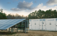 Lockheed, Cypress Creek Renewables to Provide Burnswick Electric Cooperative's Solar Power Systems