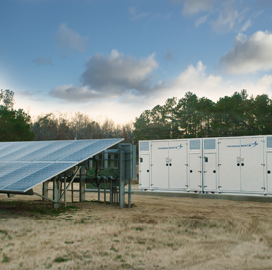 Lockheed, Cypress Creek Renewables to Provide Burnswick Electric Cooperative's Solar Power Systems - top government contractors - best government contracting event