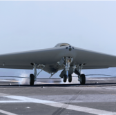 Report: Lockheed names 3 industry partners for Navy's MQ-25 tanker drone program - top government contractors - best government contracting event