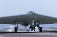 Report: Lockheed names 3 industry partners for Navy's MQ-25 tanker drone program