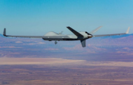 General Atomics Flies Second SkyGuardian RPA; David Alexander Quoted