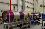 Orbital ATK to Support NASA's Test for a Future Mars Missions Parachute