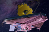 NASA Moves Webb Telescope Launch to May 2020
