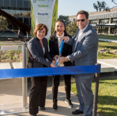 Northrop Launches Water Recycling Project at California Facility - top government contractors - best government contracting event